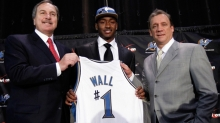 John-Wall-Wizards-Draft