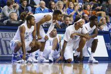 Kentucky Wildcats Basketball 2015